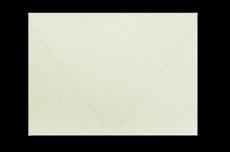 Конверт с треугольным клапаном цвета зеленого мха