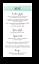 Mini menu
