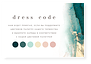 Mini dress code