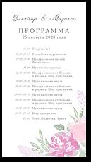 Романтика - программа дня