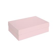 Коробка розовая 250х170х75 мм