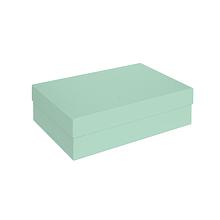 Коробка мятная 250х170х75 мм