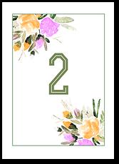 Мэри Клэр - номер стола №1