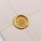 Mini square bee gold 2
