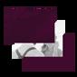 Mini square backer options 400b2d